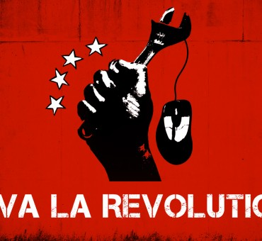 Industrie 4.0 - Viva la Revolution