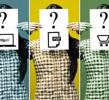 Website, PDF-Katalog oder doch ein Shop?