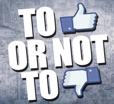 Facebook oder nicht Facebook – das ist hier die Frage!