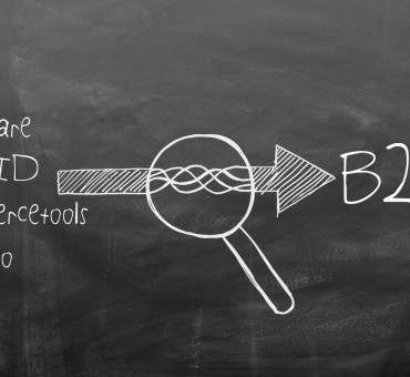 B2B or not to be? Welche ist die richtige Business-Shop-Software?