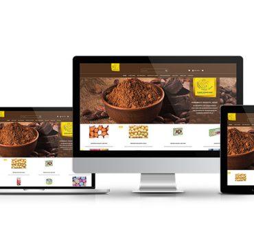 E-Commerce von seiner Schokoladenseite