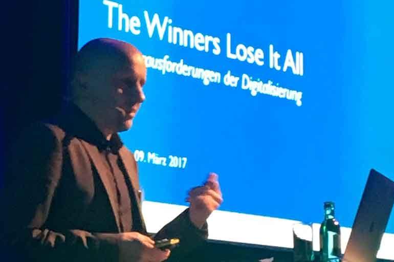 Die Logik und Dynamik der Digitalisierung