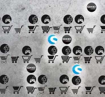 Unter den Top 1000 ist jeder 7. Shop Oxid oder Shopware