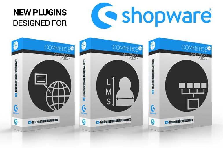 Hello shopware Community