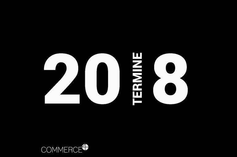 Termine 2018 | Q1
