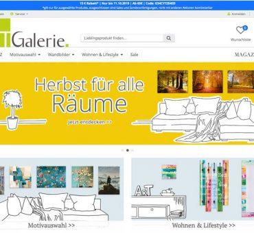 Mach Dir ein Bild – im ARTGalerie-Bildershop.de