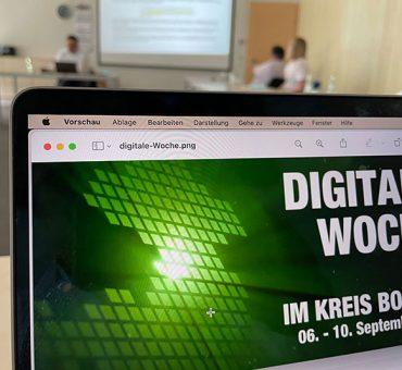 Digitale Woche Borken | DGN